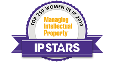 The Top 250 Women in IP 2019